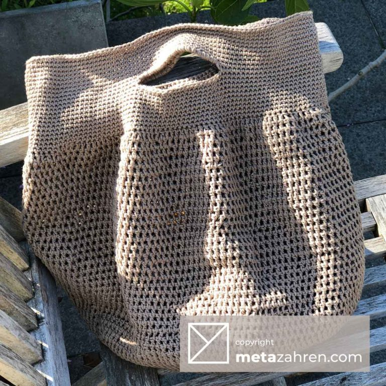 Bowl Bag | taupe